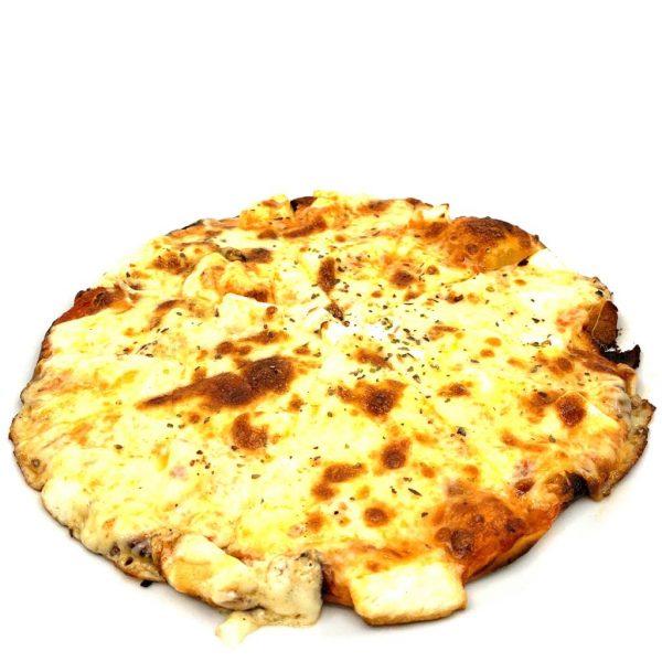 4 Peynirli Pizza