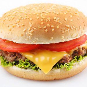 Avantajlı Cheeseburger Menü / 2 Cheeseburger + 2 Gazoz