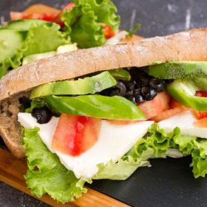 Diet Sandviç