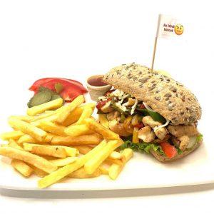 Hancı Sandviç