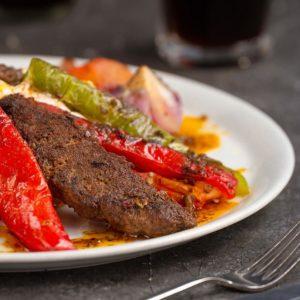 İran Kebabı