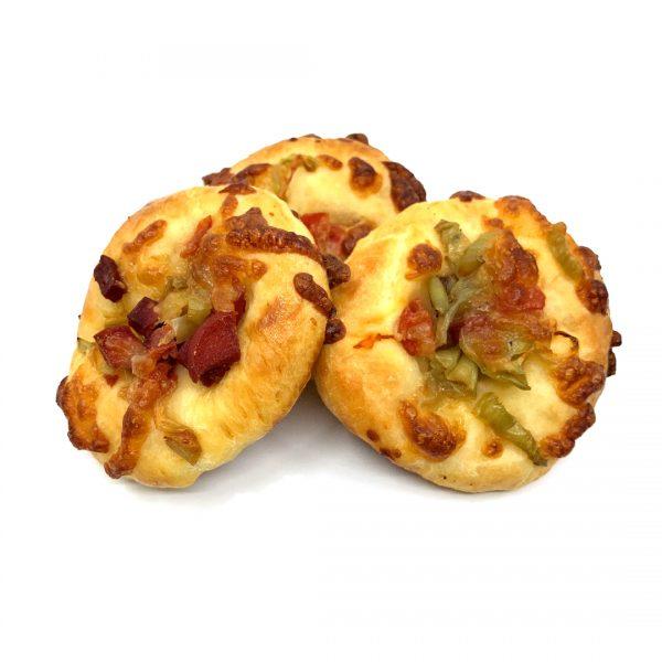 Mini Pizza 1kg