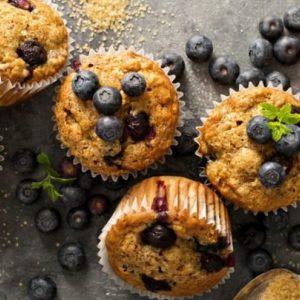 Muffin Kek Çeşitleri