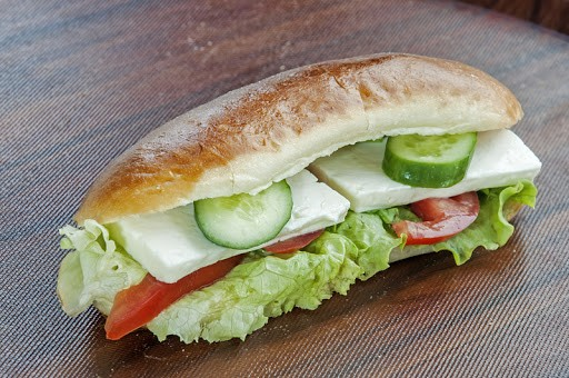 Sandviç Normal