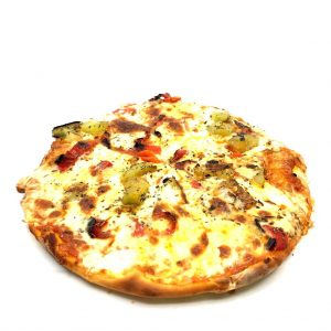Osmanlı Pizza