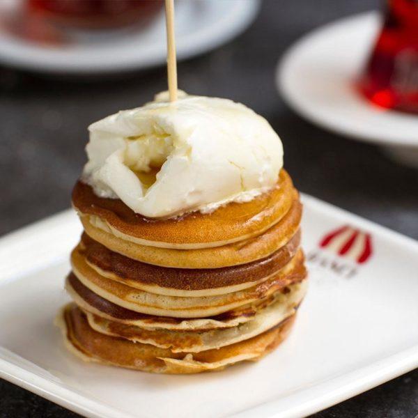 Sade Pancake