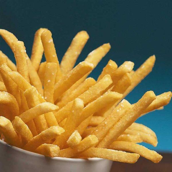 Parmak Patates