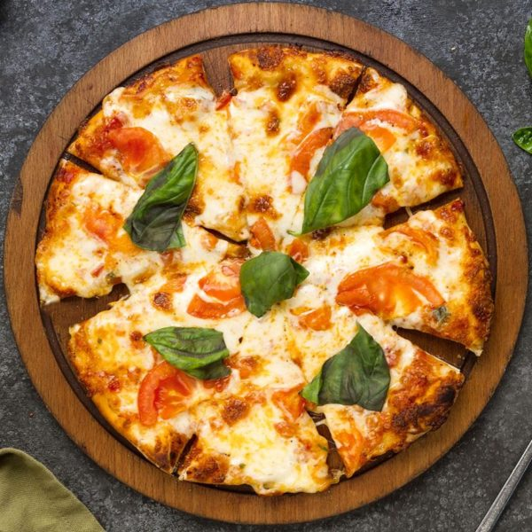 Margarita Pizza