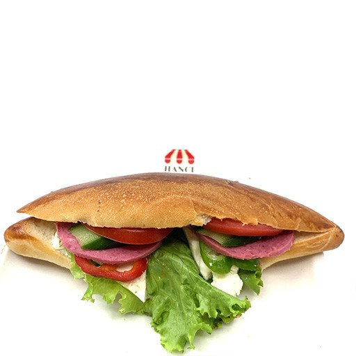 Sandviç Soğuk (+ Salamlı )