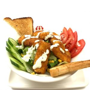 Hellim Salata