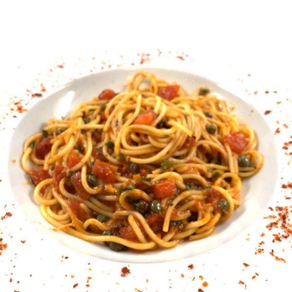Spagetti Hancı