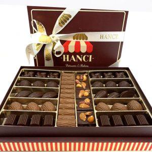 Special Çikolata Kağıtsız – 1 Kg